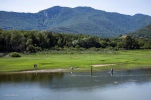 Le lac d'Armaille
