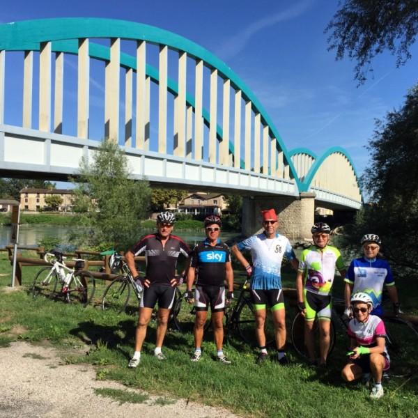 26 08 2015 - Chemin du port à Loyettes -