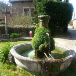 Fontaine de Verna