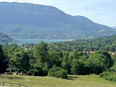 Lac d'AIguebellette