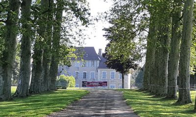 Chateau Paul Claudel - Brangues